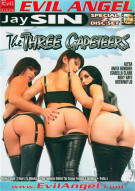 Three Gapeteers, The Porn Video