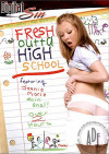 Fresh Outta High School Porn Movie