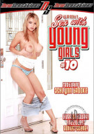 Sex with Young Girls 10 Porn Video