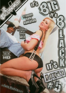 Its Big Its Black Its Jack #5 Porn Movie