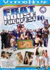 Frat House Fuckfest 10 Porn Movie