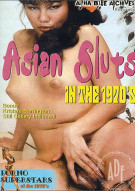 Asian Sluts in the 1970&#39;s Porn Video