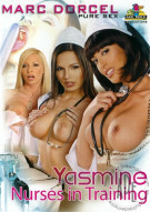 Yasmine Nurses in Training Porn Movie