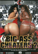 Big Ass Cheaters 2 Porn Movie