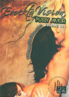 Erocktavision 11:  Pussy Amor Porn Movie