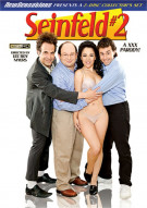 Seinfeld #2: A XXX Parody  Porn Movie