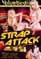 Strap Attack Porn Movie