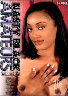 Nasty Black Amateurs Vol. 8 Porn Movie