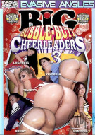 Big Bubble-Butt Cheerleaders 3 Porn Movie