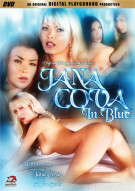 Jana Cova in Blue Porn Movie