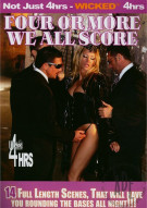 Four Or More We All Score Porn Movie
