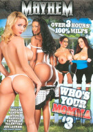 Whos Your Momma? 3 Porn Movie