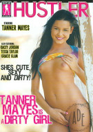 Tanner Mayes Is A Dirty Girl Porn Video
