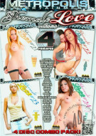 Shemale Love Vol. 21-24 Porn Movie