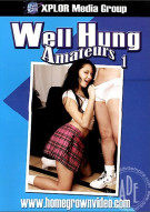 Well Hung Amateurs 1 Porn Movie