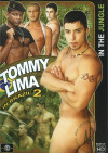 Tommy Lima In Brazil 2: In The Jungle Porn Movie