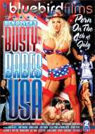 Ben Dovers Busty Babes USA Porn Movie