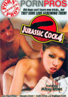 Jurassic Cock 4 Porn Movie