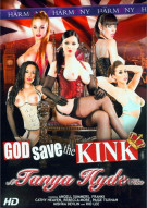 God Save The Kink Porn Movie