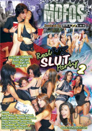 MOFOs: Real Slut Party 2 Porn Movie
