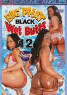 Big Phat Black Wet Butts 12 Porn Video