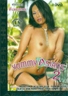 Yummy Asians 2 Porn Video