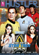 This Aint Star Trek XXX Porn Movie