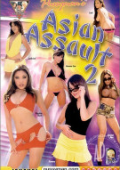Pussyman&#39;s Asian Assault 2 Porn Video