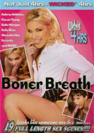 Boner Breath Porn Movie