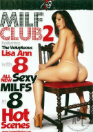 MILF Club 2 Porn Movie