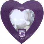 Cuore Romantico: Naughty Gift Set Sex Toy