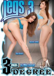 Legs 3 DVD Box Cover Image