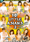 10 Little Asians 3 Porn Movie