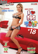 I Love Big Toys #18 Porn Movie