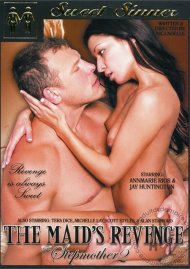 Stepmother 2, The: The Maids Revenge Porn Video