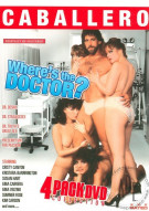 Wheres The Doctor? (4-pack) Porn Movie