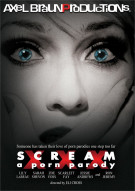 Scream XXX: A Porn Parody Porn Movie