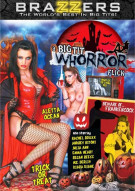 Big Tit Whorror Flick Porn Movie