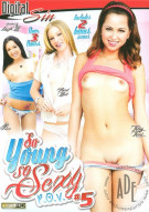 So Young So Sexy P.O.V. #5 Porn Movie
