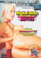 Dorm Girl Bubble Butts Porn Movie