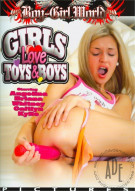 Girls Love Toys &amp; Boys Porn Video