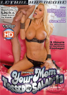 Your Mom Tossed My Salad #11 Porn Movie