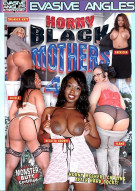 Horny Black Mothers 4 Porn Video