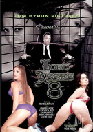 Lord of Asses 8 Porn Movie