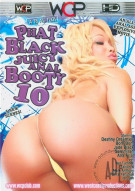 Phat Black Juicy Anal Booty 10 Porn Movie