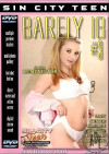 Barely 18 #3 Porn Movie