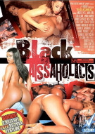 Black Assaholics Porn Movie