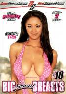 Big Natural Breasts #10 Porn Movie