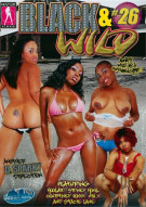 Black & Wild Vol. 26 Porn Video