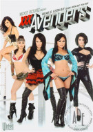XXX Avengers Porn Movie